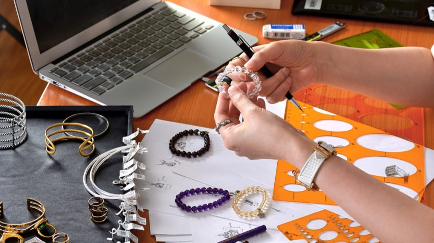Six Tips To Start A Successful Crafting Business At Home Jennifer