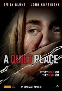 A Quiet Place (2018) Best mystery movies of all time