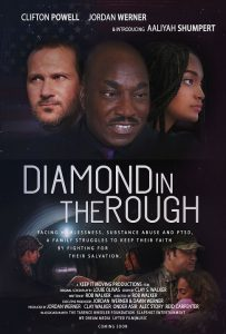 Diamonds in the Rough (2019) Best mystery movies of all time