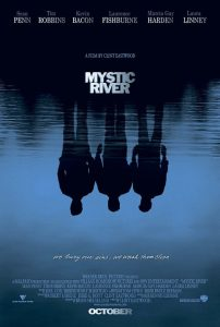 Mystic River (2003) Best mystery movies of all time