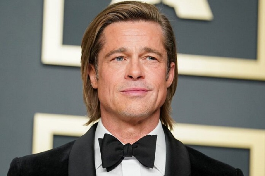 Brad Pitt Height, Weight, Age, Measurements