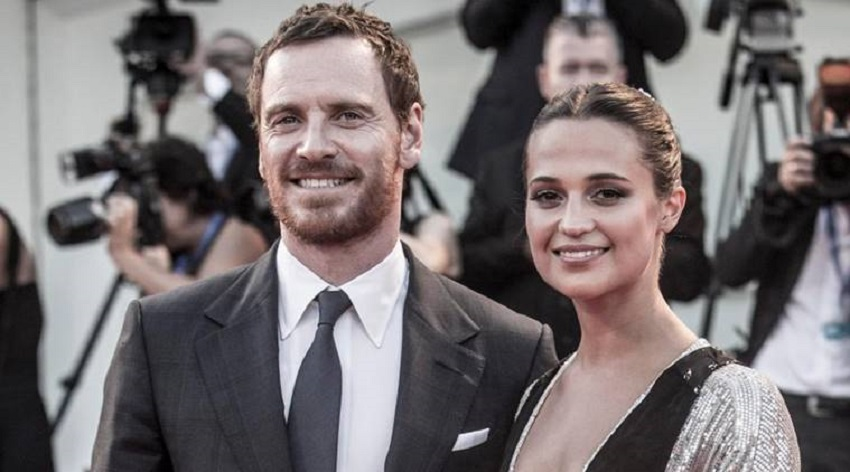Hollywood couples on and off the set
