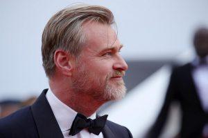 Christopher Nolan's bio, career
